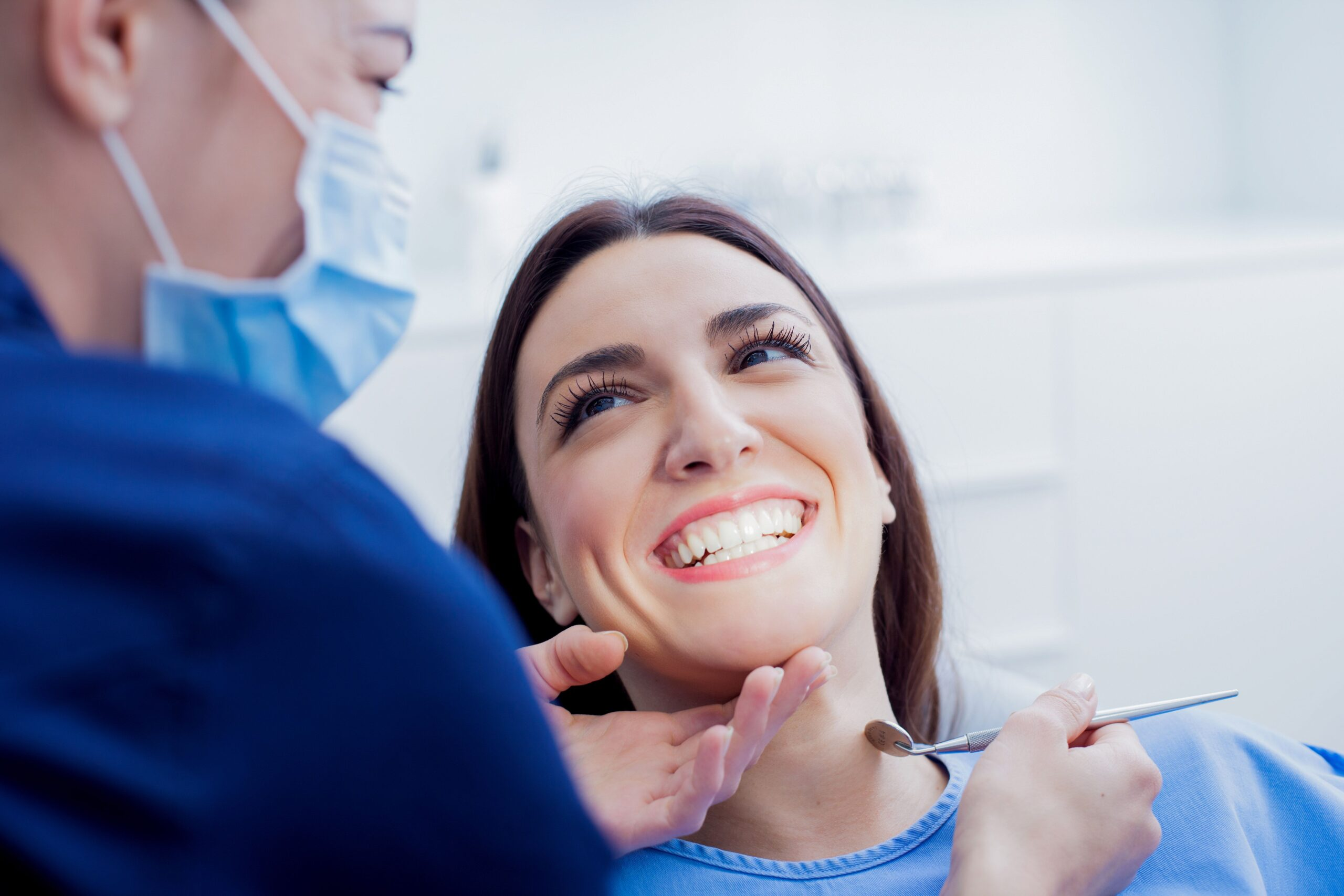 50583 Dentist | Do I Really Need an Exam?