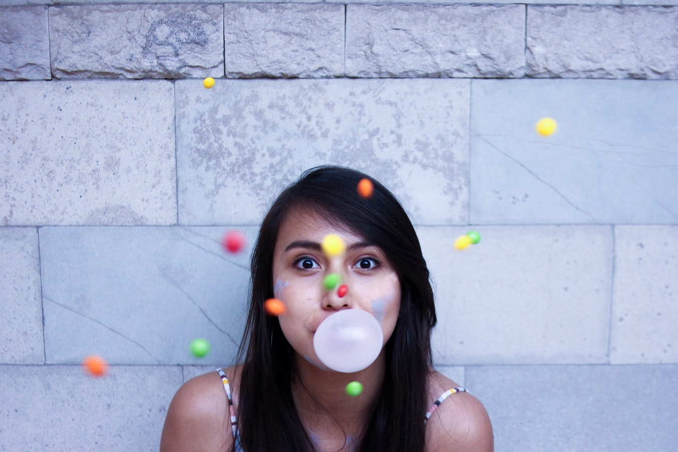 Chewing Gum for Your Oral Health | Dentist in Sac City